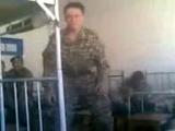 Дедовщина в армии Казахстана